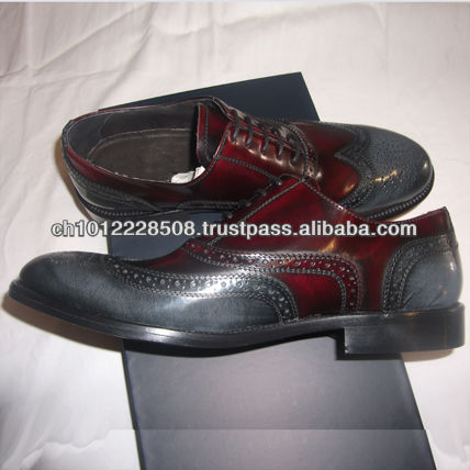 italian handmade high quality winter shoes