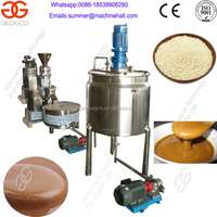 Hot Sale Commercial CE Approved Almond Butter Machine