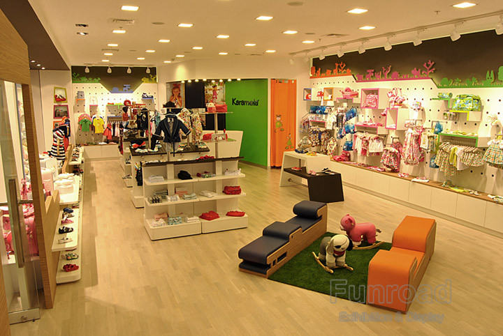 Retail Shop Interior Design Ideas Best Sports Store Retail Design