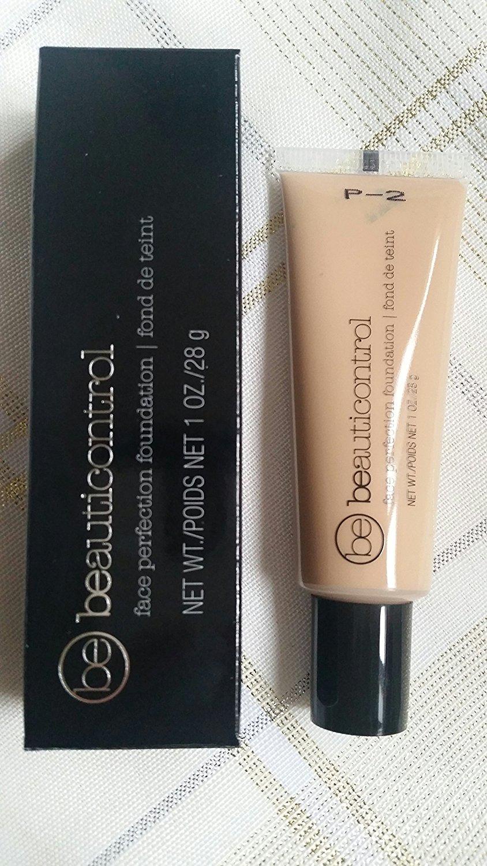 Beauticontrol Secret Agent Foundation P2