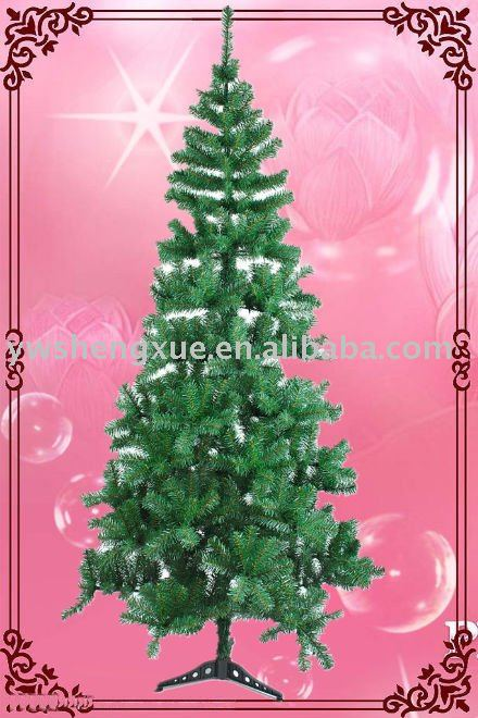 2011 Newest Snowing Christmas trees,XMAS Tree,XMAS Gift