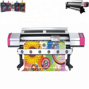 galaxy 6/8/10 feet ud1812lc ud2512lc ud3212ld pvc vinyl sticker ecosolvent large format printer