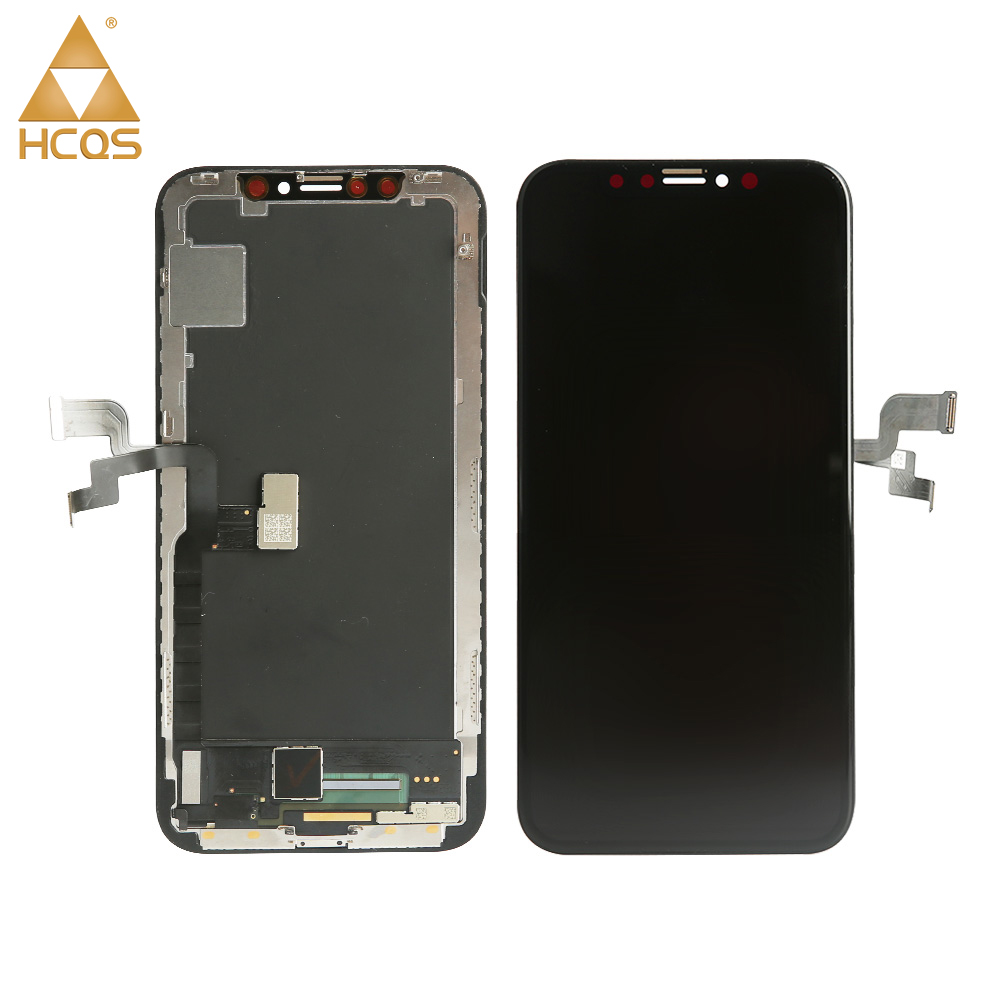 Touch Screen OLED <strong>Lcd</strong> For iphone X Full Assembly Digitizer