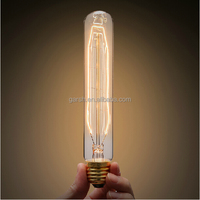 Vintage Lighting E26 E27 Edison Halogen Bulb
