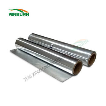 8011 Chocolate Colorful Aluminium Foil Sheets For Food Buy Colored
