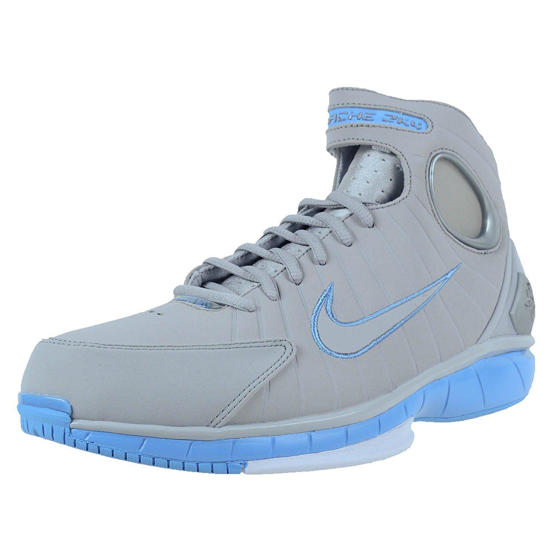 530040a1c393 Get Quotations · Nike Air Zoom Huarache 2K4 Retro Men s Basketball Shoe  308475 002