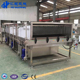 CE standard beer sterilization machine tunnel pasteurizer