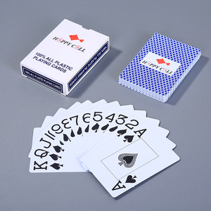 Wholesale High Quality Casino Playing Cards