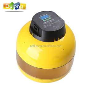 Over 98% hatching rate JN10 mini chicken peacock egg incubator for sale