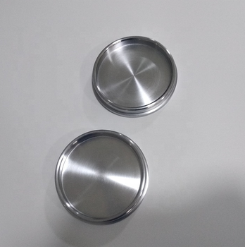 High pure 99.95% Chrome/Chromium/Cr pvd magnetron sputtering target for vacuum coating
