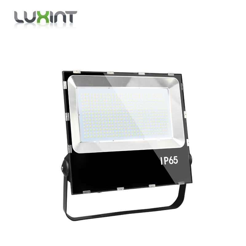 LUXINT High Quality IP65 Waterproof Indoor Outdoor Lighting 300W 400 Watt SMD3030 TGS LED Flood Light