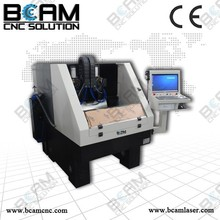 High precision tempered glass cutting machine BC530II for telephone protector