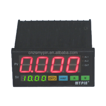 Intelligent LED Ohm Meter(DR)
