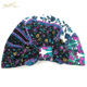 New Arrival Baby Hair Accessories Cotton Baby Hat Stretchy Baby Turban Cap