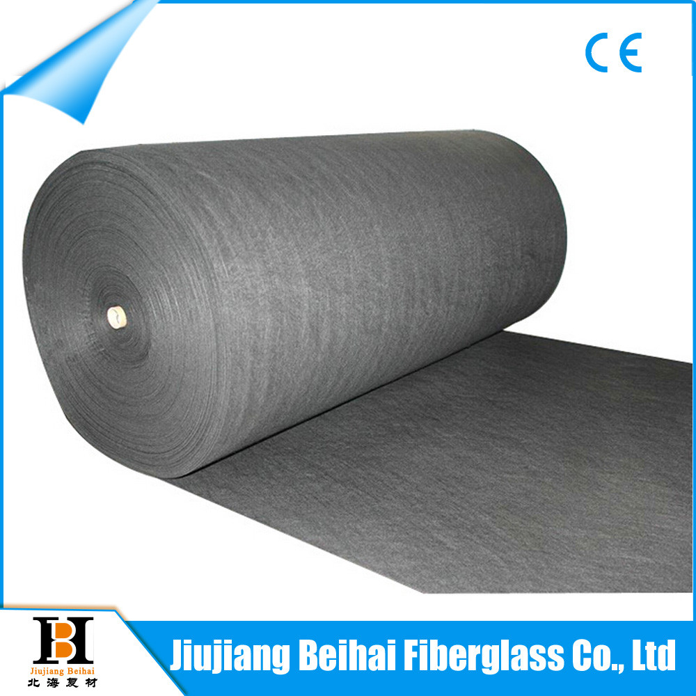 Activated Carbon Fiber Fabric For Water Treatment