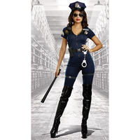 2017 women sexy halloween costumes bulk with accessories