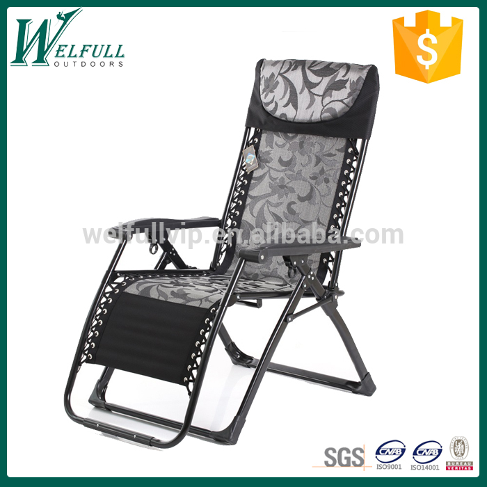 Zero Gravity Chair With Cushion - Buy Folding Chairs With ...