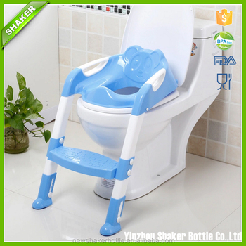 Ostrich Toilet Step Trainer Ladder for Kid and Baby Childrenu0027s Toilet Seat Chair Toddlers  sc 1 st  Alibaba & Ostrich Toilet Step Trainer Ladder For Kid And BabyChildrenu0027s ... islam-shia.org