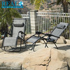 Elderly Folding Camping Chair Outdoor Furniture Design Steel Chair