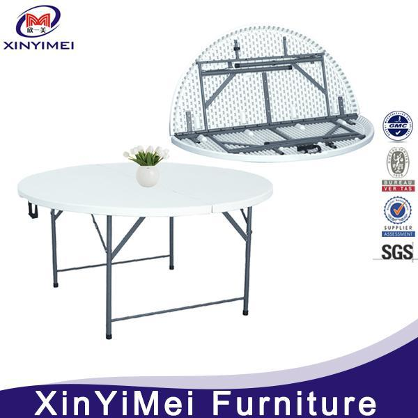 brand new 6 ft outdoor folding table for wedding