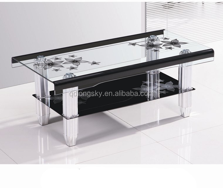 Glass Coffee Table India 1