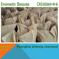 Hot sale insecticide price of Emamectin Benzoate cas no.:155569-91-8