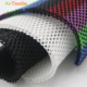 Breathable 3D Spacer Mesh Horse Saddle Pad cushion Material