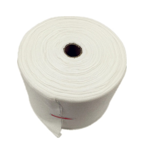 Spunlace Hand Paper Towel Roll For Facial Cleaning
