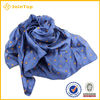 Fashion handmade wholesale bulk wool scarf