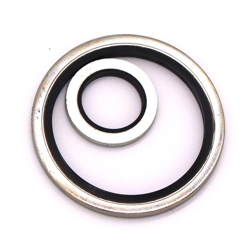 HD700-5 Scatola del Cambio Paraolio di tenuta AP4063 100*125*13 acqua pompa olio di tenuta 3038998