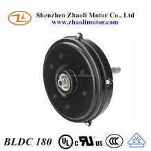 BLDC motor for 56 inch Ceilling fan 5kw brushless dc motor with diver