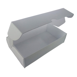 Factory Low Price Corflute Plastic Food Box/Packaging/Storage Box