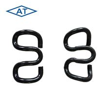 Made In China Stainless Steel Flat Spring Clip