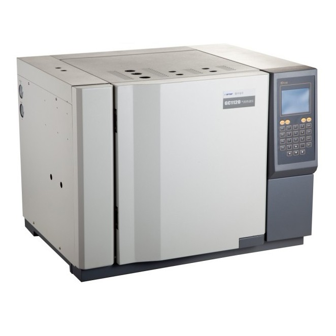 GC+SPL+FID Gas Chromatograph