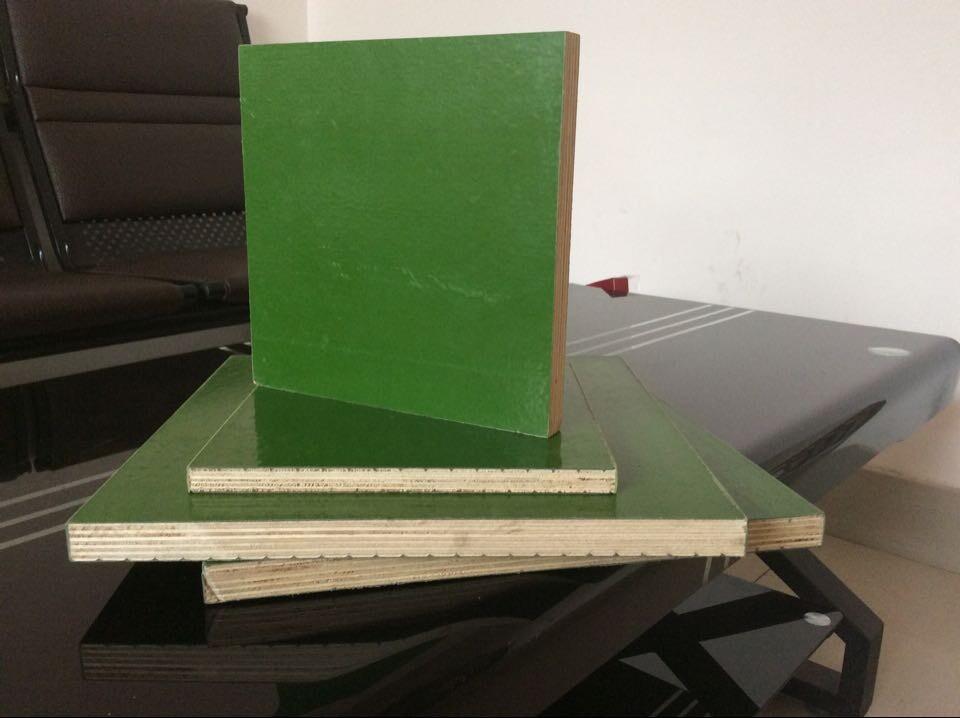 Pp Faced Plywood ~ Wbp glue non slip film faced plywood antislip anti