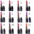 wholesale B Free shipping Romantic Bear 12 color matte lipstick