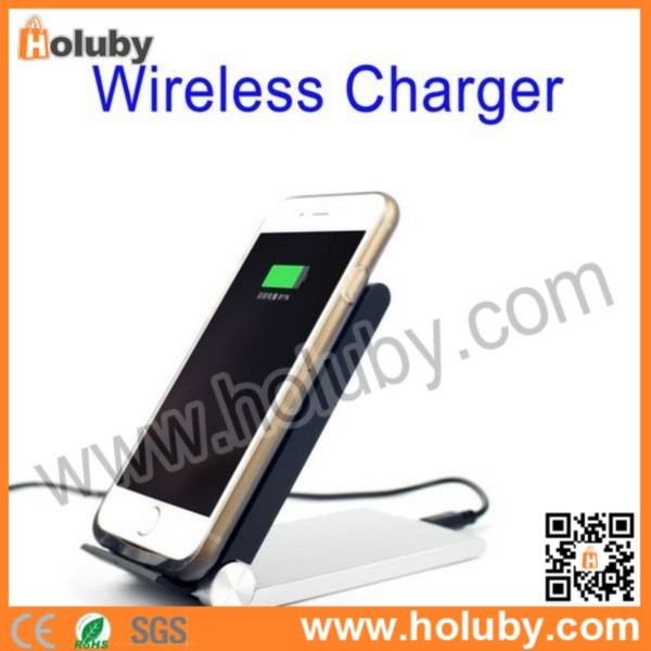 New Universal Wireless Charger for iPhone 6 Samsung LG Nokia, for iPhone 6 Samsung LG Nokia Charger
