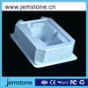 inner blister tray pet blister pack for headphone