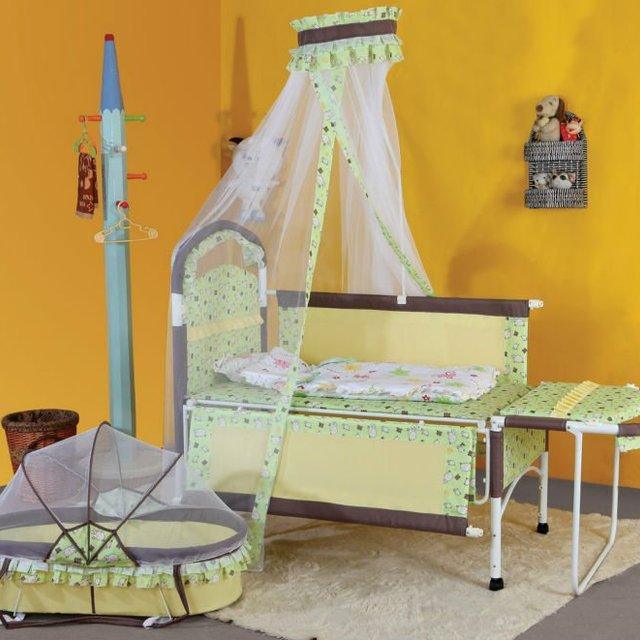 Promoción muebles de bebé al por mayor, Compras online de ...