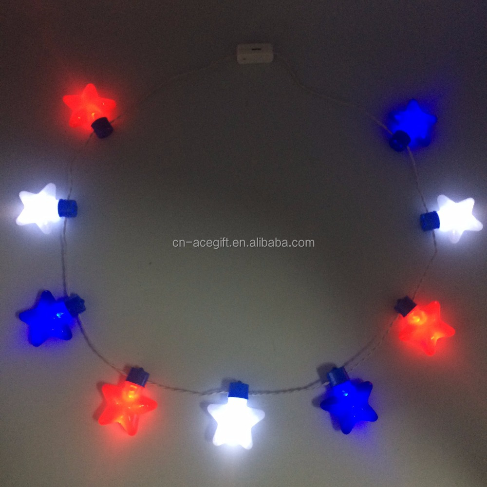 Light Up Flashing Necklace Wholesale Suppliers Alibaba Valentine Led Chaser