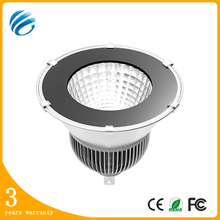 Factory price E40/hook design 14000-15000lm aluminum cool white 150 watt led high bay with ce rohs
