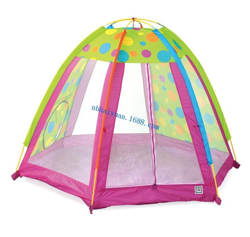 hexagon kid tent indoor or outdoor pop up child playing tent  large kids tent   sc 1 st  Alibaba & Hexagon Kid Tent Indoor Or Outdoor Pop Up Child Playing TentLarge ...