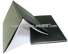 2013 Customized cloth hard cover book printing service in guangdong ,China