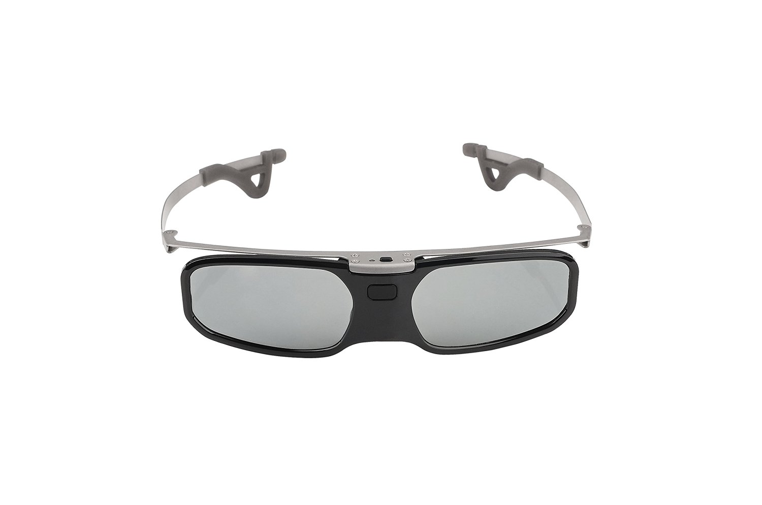 d495573803d8a Get Quotations · Clips Type Bluetooth 3D Active Shutter Glasses For Samsung Sony  3D TV EPSON Epson Projector