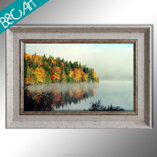 new arrival natural landscape giclee printing on art canvas