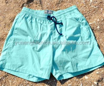 85276d529c men's quick dry beach shorts OEM boardshorts nylon taslon customized swimming  shorts