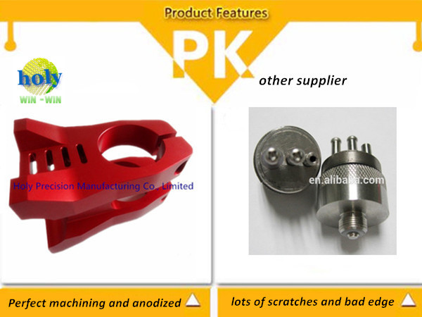 Cnc Machining Yoyo Parts,Aluminum Parts With Cheap Price And High ...