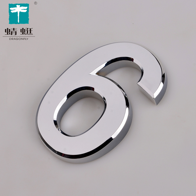 Buy Cheap China Finish Brass House Numbers Products Find China - Cheap metal house numbers