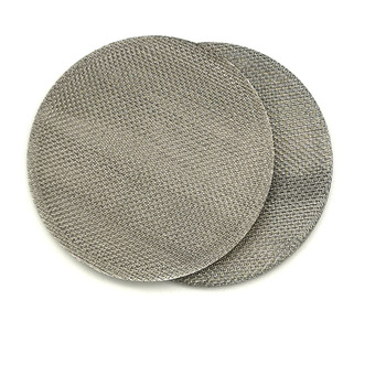 10 20 50 100 Micron Stainless Steel Mesh Screen Sintered Wire Mesh