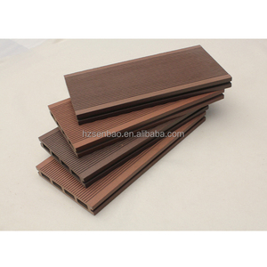 Trex hot sale fireproof composite WPC outdoor decking